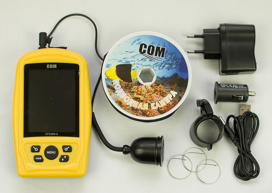 Камера для рыбалки сом цена