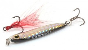 Блесна Iron Minnow 30гр L053