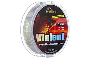 Toughlon VIOLENT