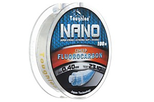 Toughlon Nano Fluorocarbon Coated